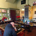 Bridges Cafe & Catering profile image.