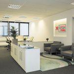 The Business XChange Hub profile image.