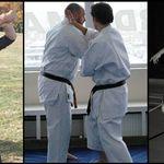 Martial Art Classes in Birmingham profile image.