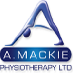 A Mackie Physiotherapy Ltd profile image.