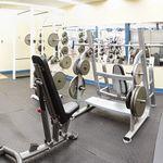 Plainwell Family Fitness profile image.