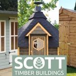Scott Timber Buildings profile image.