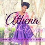 Coalesce Creations Weddings & Events profile image.