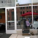 Bin 46 Craft Bar + Restaurant profile image.