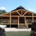 The Cedar Post Barn,llc. profile image.