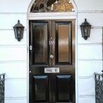 Historic Doors profile image.