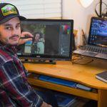 Josh Chilcote: Illustration & Photography profile image.