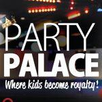 Party Palace Skating , Marion profile image.