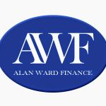 Alan Ward Finance profile image.