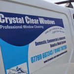 Anglesey Crystal Clear Windows profile image.