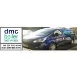 DMC Boiler Services profile image.