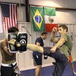 Briggs Academy of MMA profile image.
