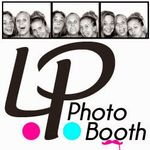 Life of the Party Photobooth profile image.