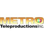 Metro Teleproductions Inc profile image.