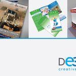 ES Designs profile image.