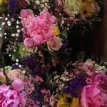 Brown's Florist profile image.