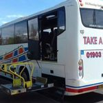 Take a Break Travel Ltd profile image.