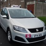 Dod's Taxis - Earlston profile image.