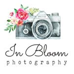 In Bloom Photography profile image.