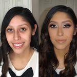Makeup By C'ham profile image.