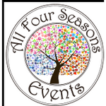 All Four Seasons Events profile image.