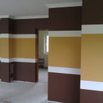 Painting Decorating Services - Roundhay-Leeds profile image.