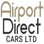 Airport Direct Cars Ltd profile image.