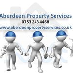 Aberdeen Property Services profile image.