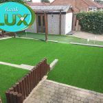 Luxury Artificial Grass profile image.