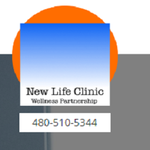 New Life Clinic profile image.