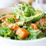 Jasmine Cafe & Catering profile image.