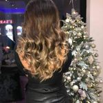 Victoria Hallam Hair Salon profile image.