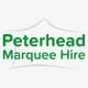 Peterhead Marquee Hire logo