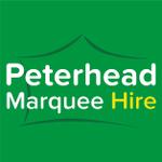 Peterhead Marquee Hire profile image.