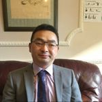 Chinese Acupuncture and Herbs Chief Practitioner profile image.