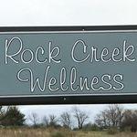 Rock Creek Wellness profile image.
