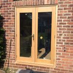 G N Joinery profile image.