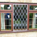 C Clear Glass & Glazing Services profile image.