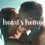 Heart's Home Films profile image.