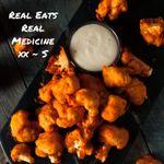 Food Medicine Life profile image.