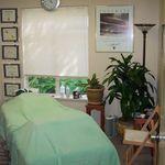 Jody Hutchinson Sports Massage profile image.