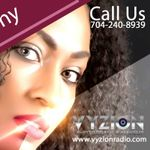 Vyzion Business profile image.