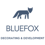 Bluefox developments profile image.