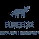 Bluefox developments logo