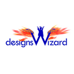Designs Wizard LLC profile image.