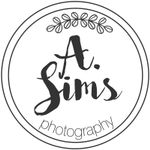 A. Sims Photography LLC profile image.