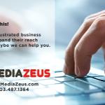 MediaZeus profile image.