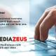 MediaZeus logo