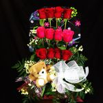 Garden of Roses. profile image.