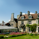 Purbeck House Hotel logo